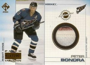 Game Gear Patches Peter Bondra