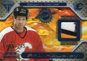 Game Gear Patches Phil Housley