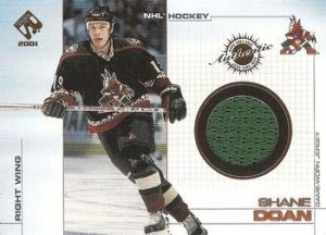 Game Gear Shane Doan