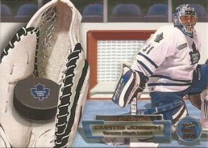 Glove Side Net Fusions Curtis Joseph
