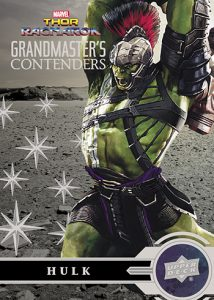 Grandmaster's Contenders Hulk
