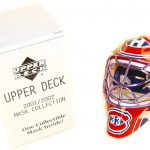 Mini Mask Patrick Roy