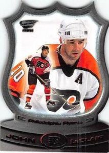 NHL Icons John LeClair