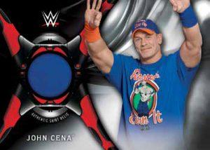 Shirt Relics John Cena