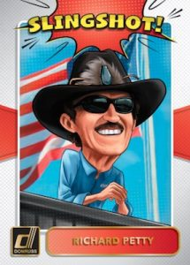 Slingshot Richard Petty