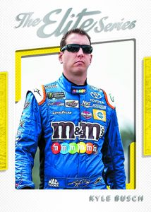 The Elite Series Kyle Busch
