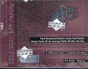 2000-01 SPx