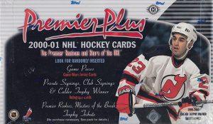 2000-01 Topps Premier Plus