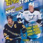 2000-01 Topps Stars