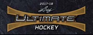 2017-18 Leaf Ultimate