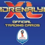 2018 Panini Adrenalyn XL