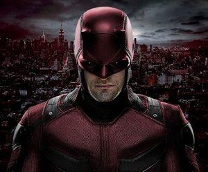 2018 UD Daredevil