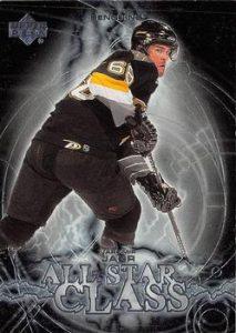 All-Star Class Jaromir Jagr