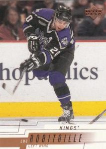 Base Luc Robitaille
