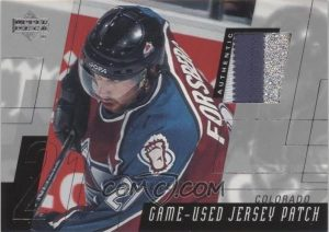 Game Patch Peter Forsberg