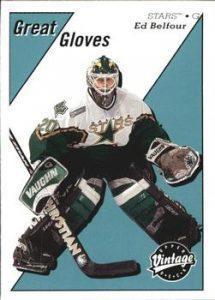 Great Gloves Ed Belfour