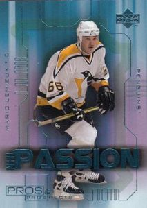 NHL Passion Mario Lemieux