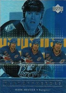 Playoff Heroes Mark Messier