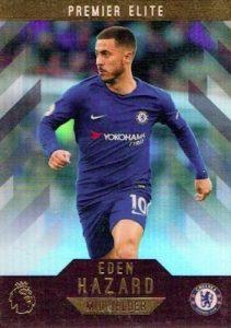 Premier Elite Eden Hazard