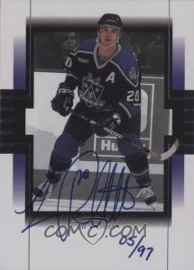 SP Buybacks Luc Robitaille