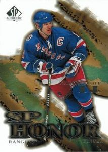 SP Honor Mark Messier