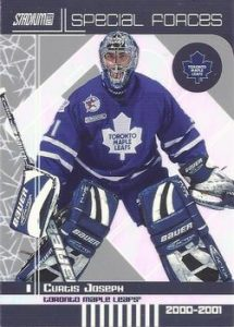 Special Forces Curtis Joseph