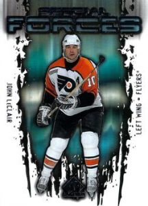 Special Forces John LeClair