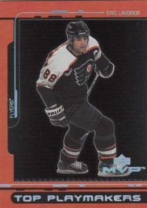 Top Playmakers Eric Lindros