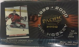 1999-00 Pacific Hockey