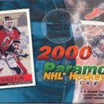 1999-00 Pacific Paramount