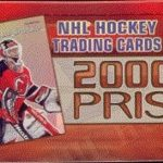 1999-00 Pacific Prism