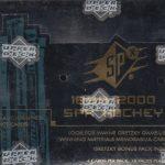 1999-00 SPx