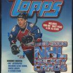 1999-00 Topps