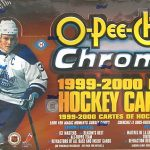 1999-00 OPC / Topps Chrome