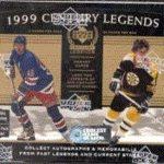 1999-00 UD Century Legends