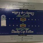 1999-00 UD MVP Stanley Cup