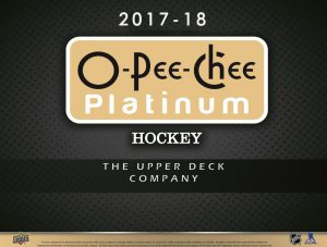 2017-18 O-Pee-Chee Platinum
