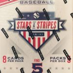 2018 Panini Stars and Stripes USA Baseball