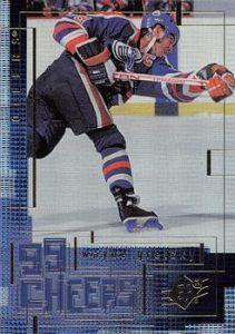 99 Cheers Wayne Gretzky