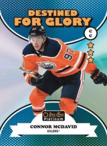 Destined For Glory Connor McDavid