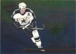 Home and Away Mike Modano