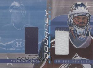 Journey In the Numbers Patrick Roy