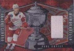 Norris Trophy Paul Coffey
