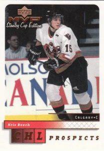 Prospects Kris Beech