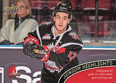 Season Highlights Jayden Halbgewachs