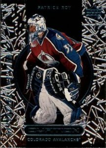 Superstar Spotlight Patrick Roy