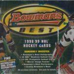 1998-99 Bowman's Best