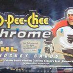 1998-99 O-Pee-Chee Chrome