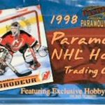 1998-99 Pacific Paramount