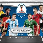 2018 Panini Prizm World Cup Soccer